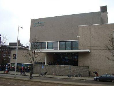 Museu Van Gogh – Gerrit Rietveld