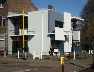 Casa Rietveld