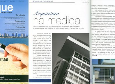 Revista Destaque Imobiliário (Novembro-2011)