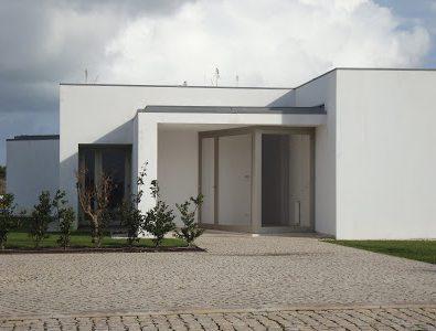 Casa Siza Vieira – Bom Sucesso