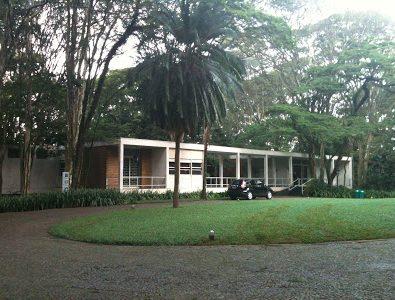 Casa Oscar Americano