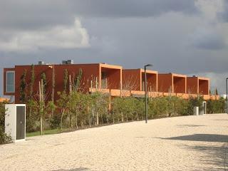 Casa laranja – Portugal