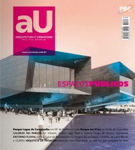 Publicação Revista AU