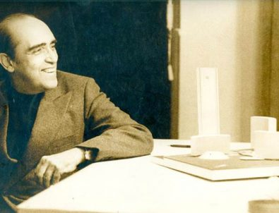 Falece Oscar Niemeyer, aos 104 anos