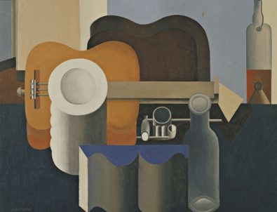 Natureza Morta, 1920 – Le Corbusier