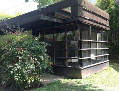 Uma visita a Schindler House
