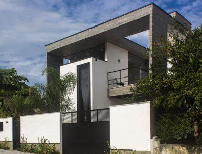 Projeto Casa E