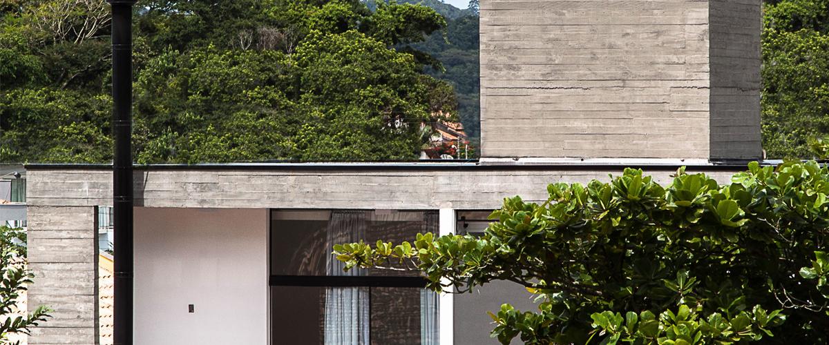 PJV Arquitetura - Casa E