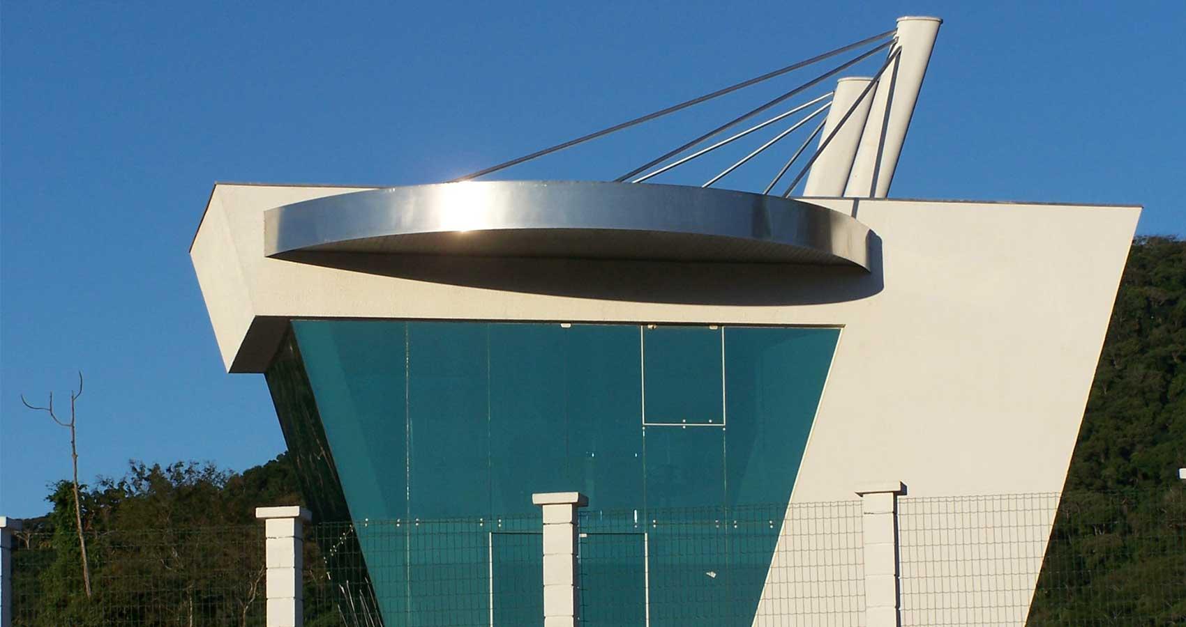 PJV Arquitetura - Escritório Baltt