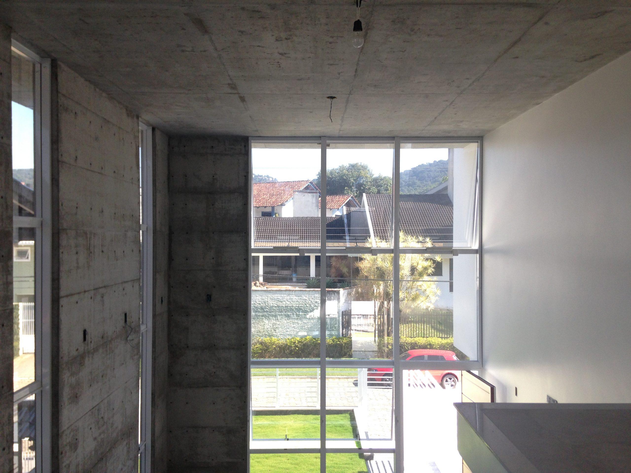 PJV Arquitetura - Casa JH