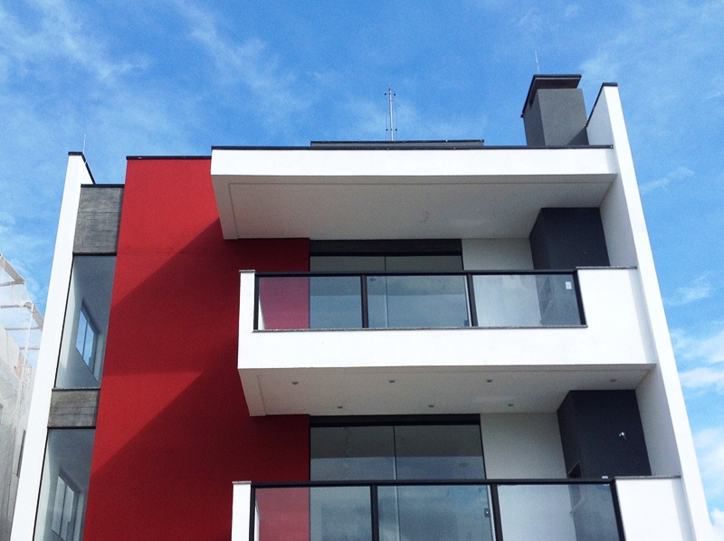 PJV Arquitetura - Edifício N06