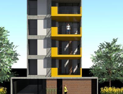 Edifício Residencial D