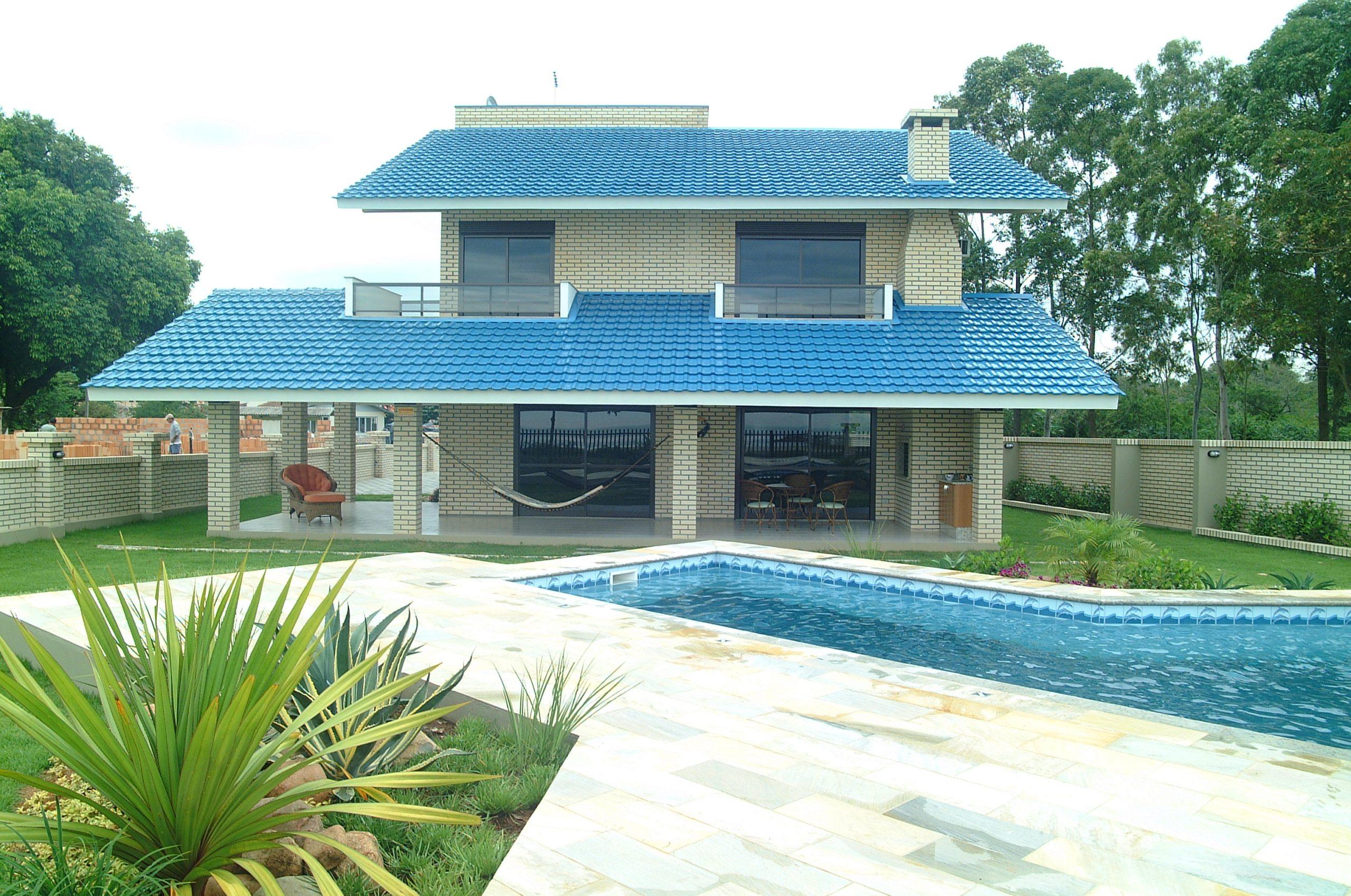 PJV Arquitetura - Casa Teixeira
