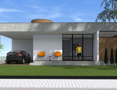 Casa CSP 03