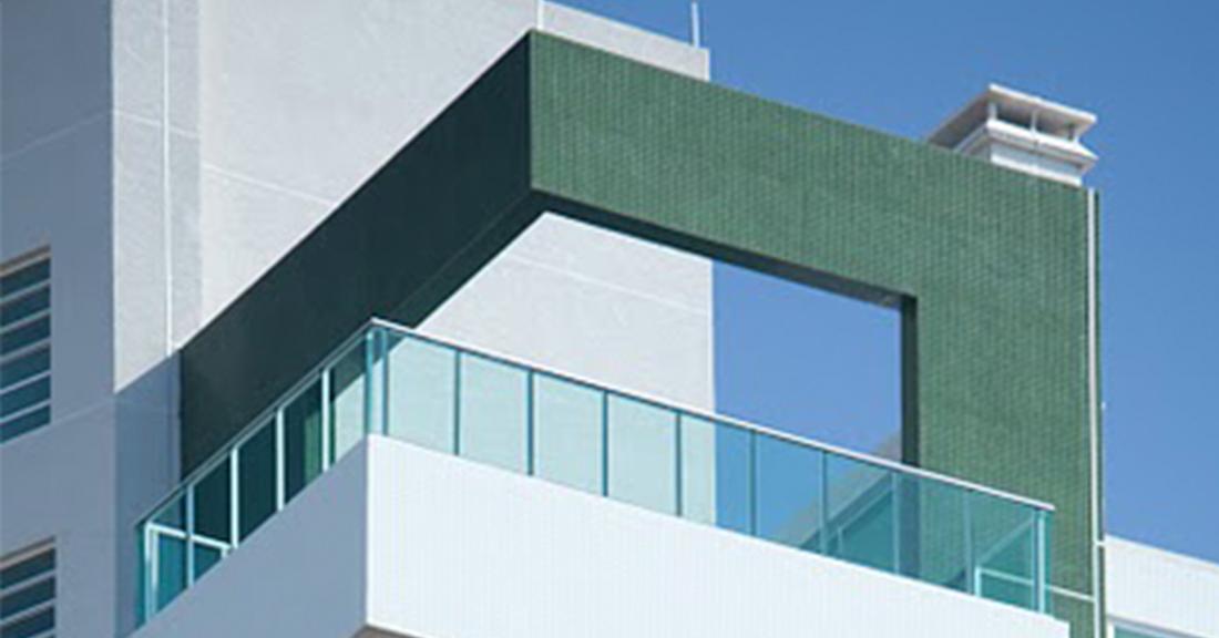 PJV Arquitetura - Ed. Residencial Mirante do Sol
