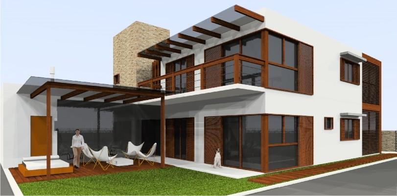 PJV Arquitetura - Casa Prainha