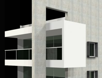 Edifício Sol Nascente