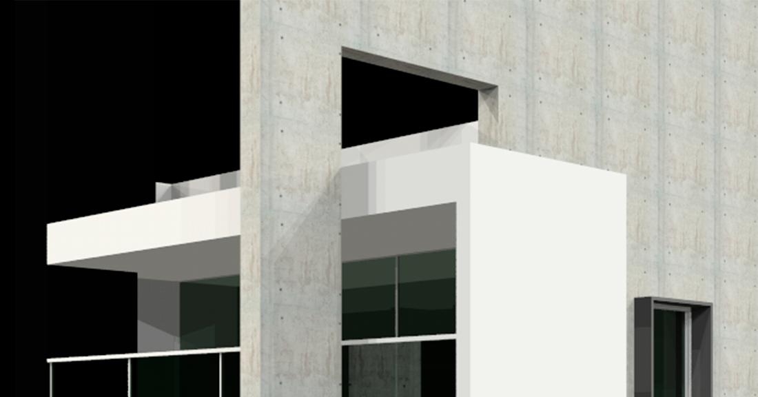 PJV Arquitetura - Edifício Sol Nascente