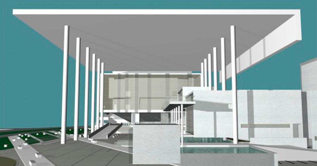 PJV - Teatro de Londrina