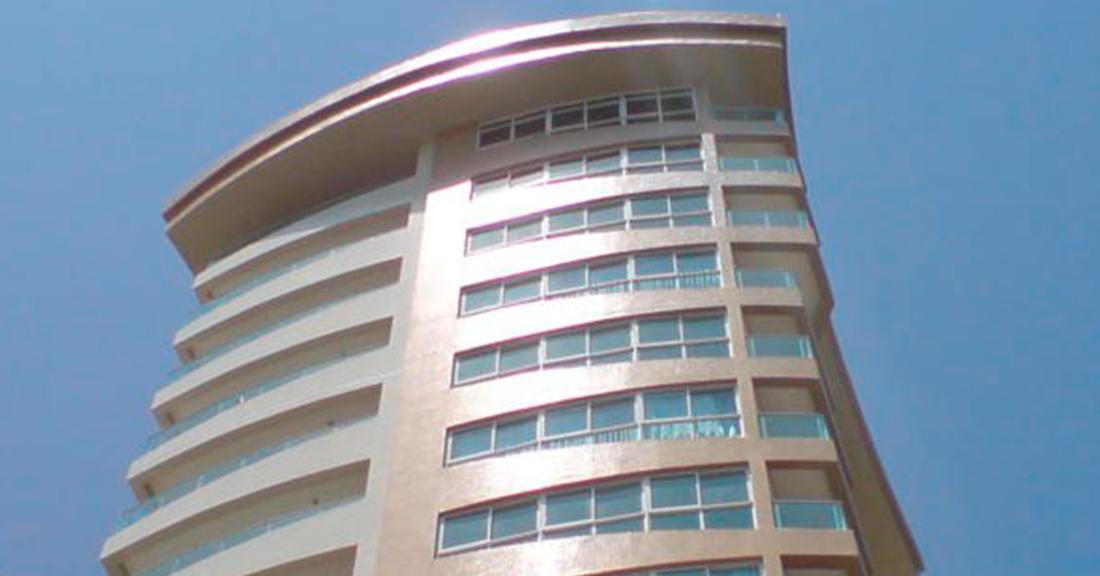 PJV - Ed. Residencial Torre do Sol