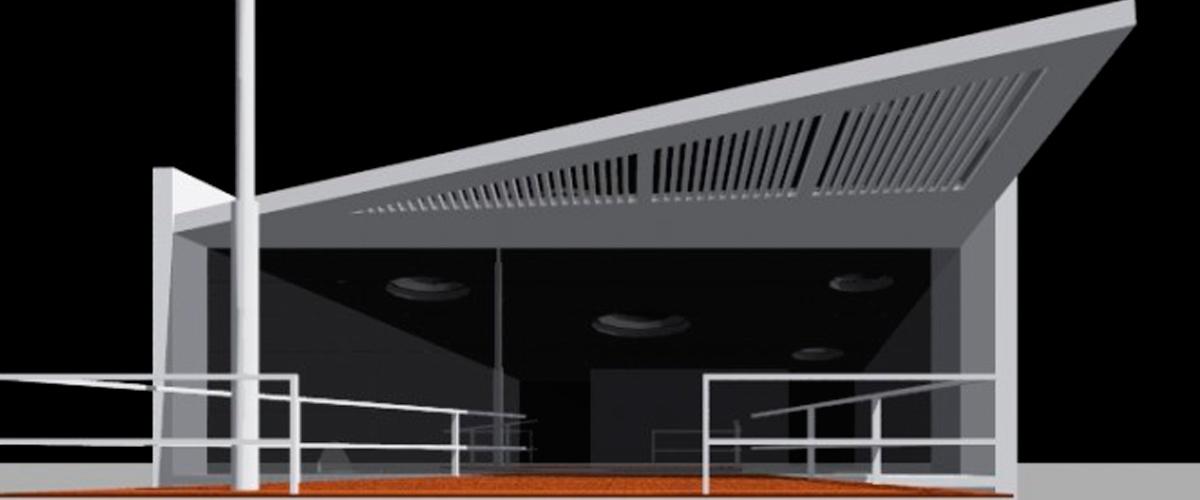 PJV Arquitetura - Informações Turísticas Penha