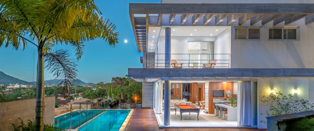 PJV Arquitetura - Casa ZB