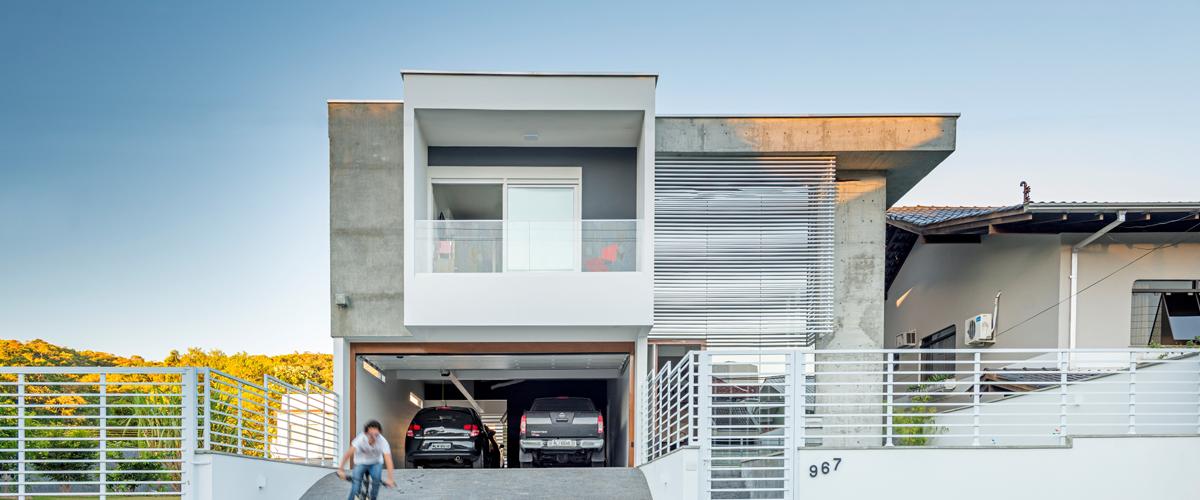 PJV Arquitetura - Casa J