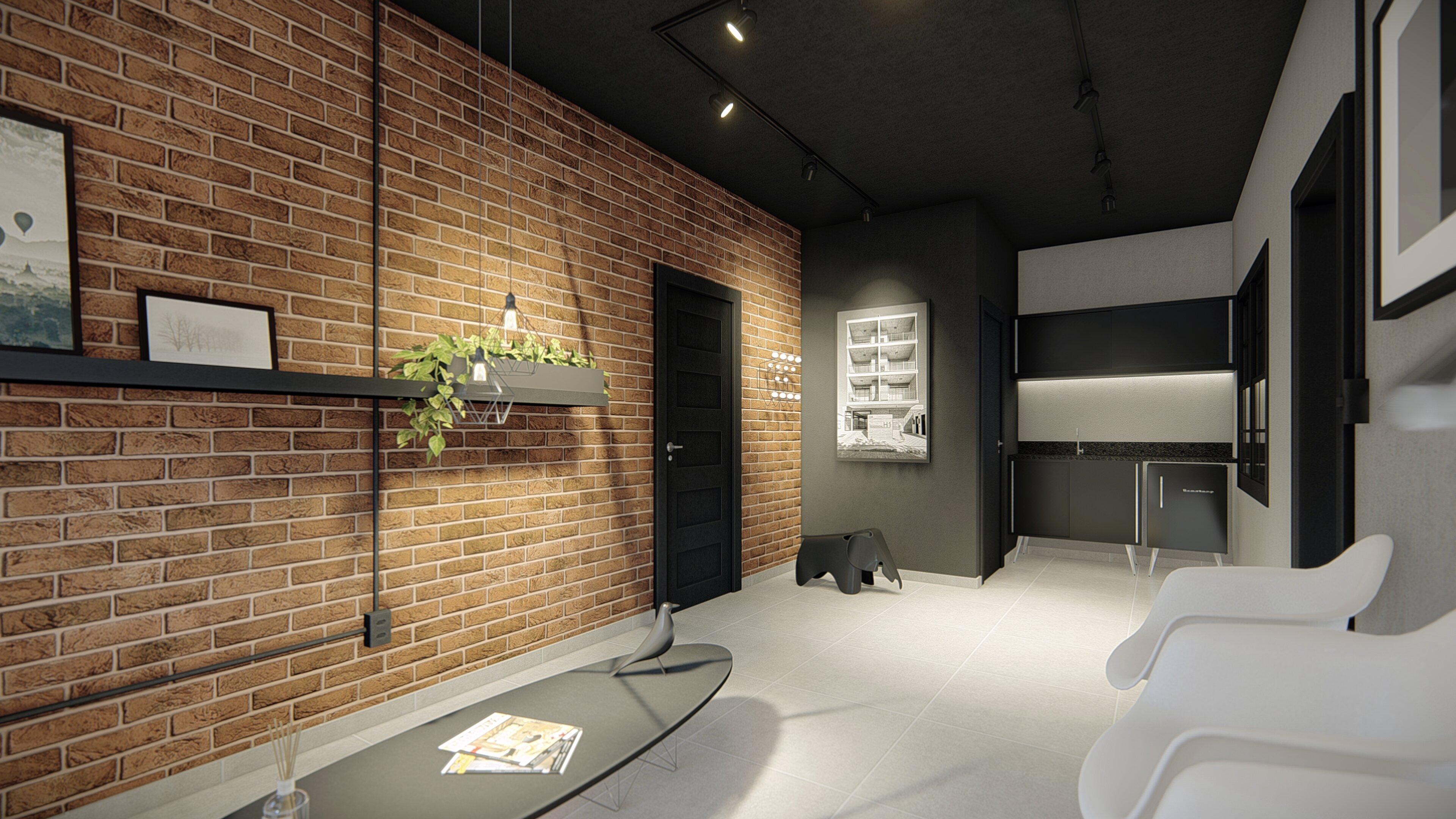 PJV Arquitetura - Escritório de Construtora