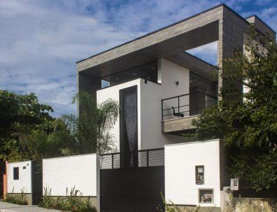 Casa E – Penha – SC