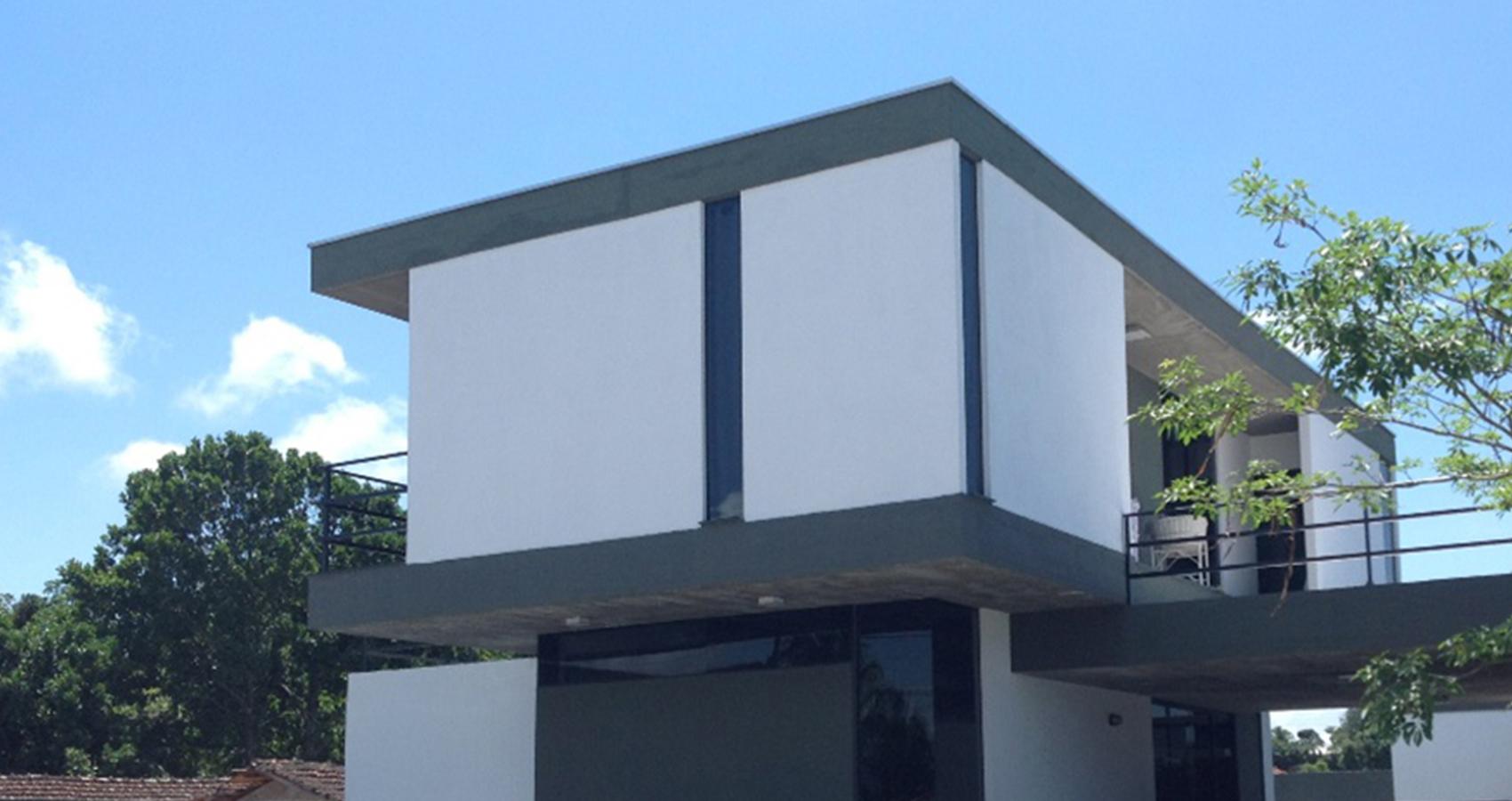 PJV - Casa GA
