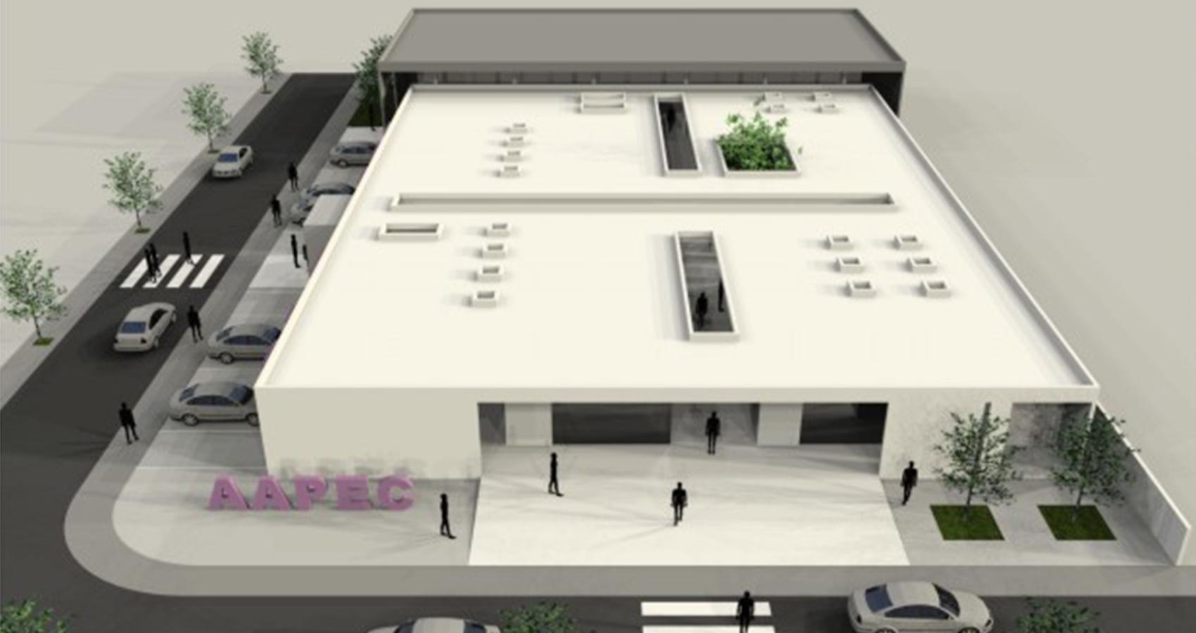 PJV Arquitetura - AAPEC