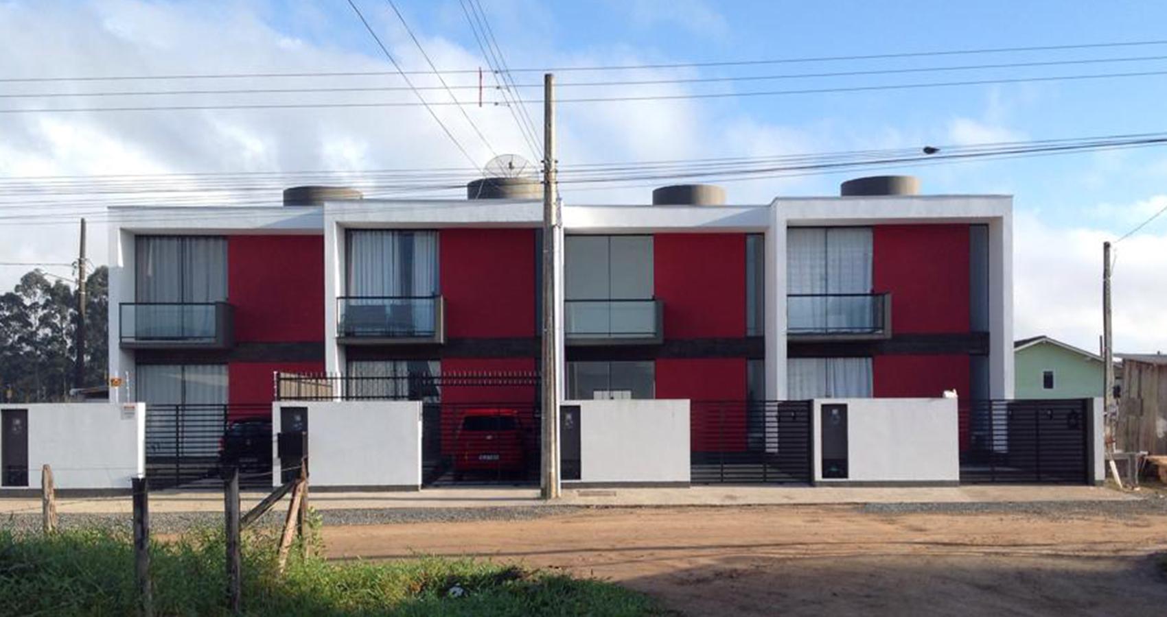 PJV Arquitetura - Habitação social