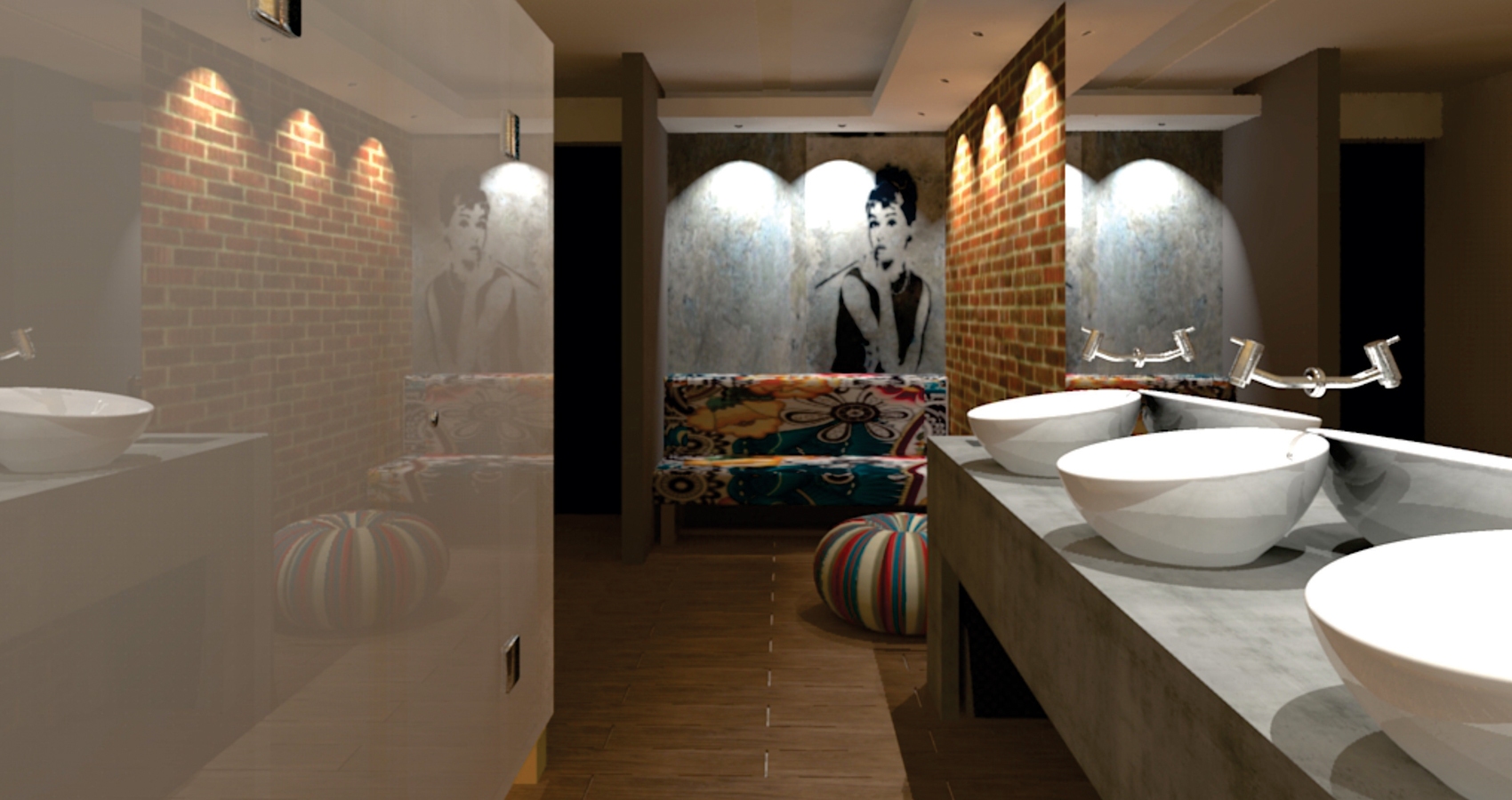 PJV - Banheiros Bali Hai