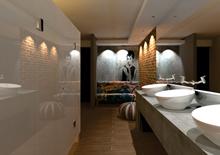 Banheiros Bali Hai