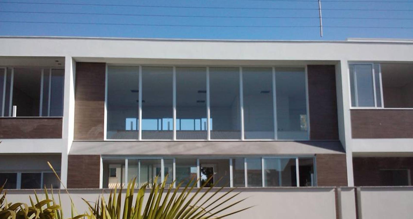 PJV Arquitetura - Casa AA