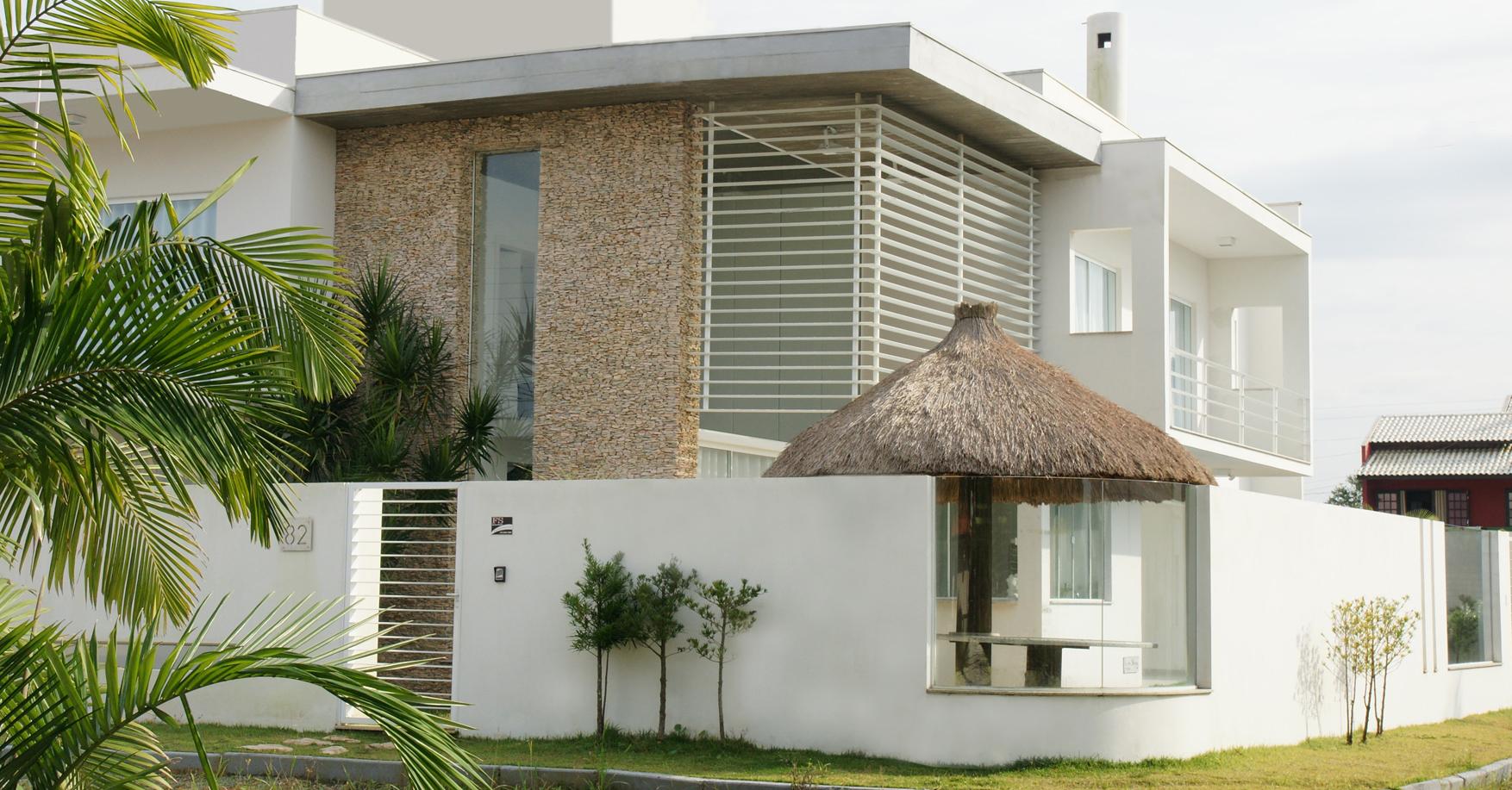 PJV Arquitetura - Casa Brise