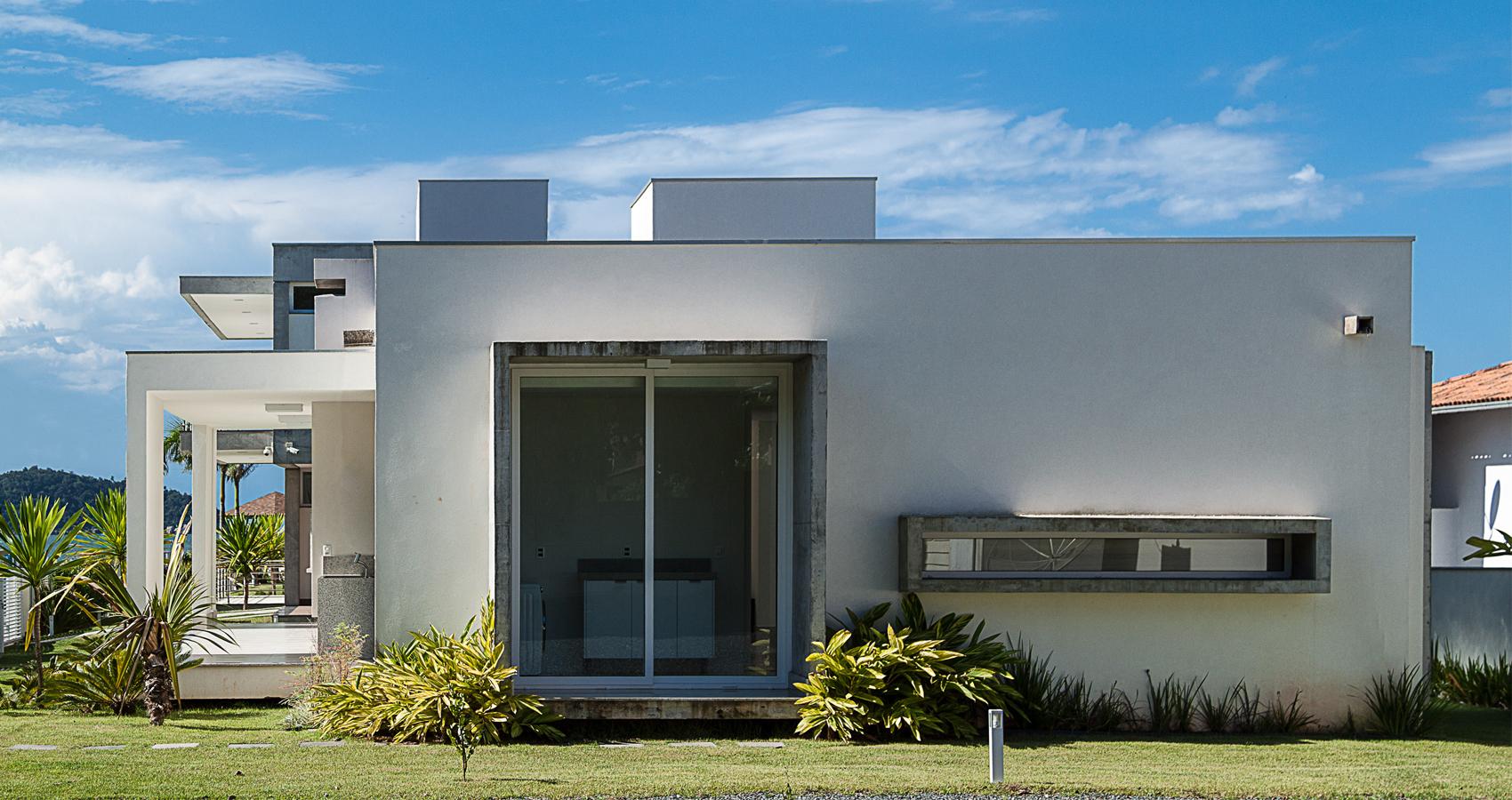PJV Arquitetura - Casa CSP 2
