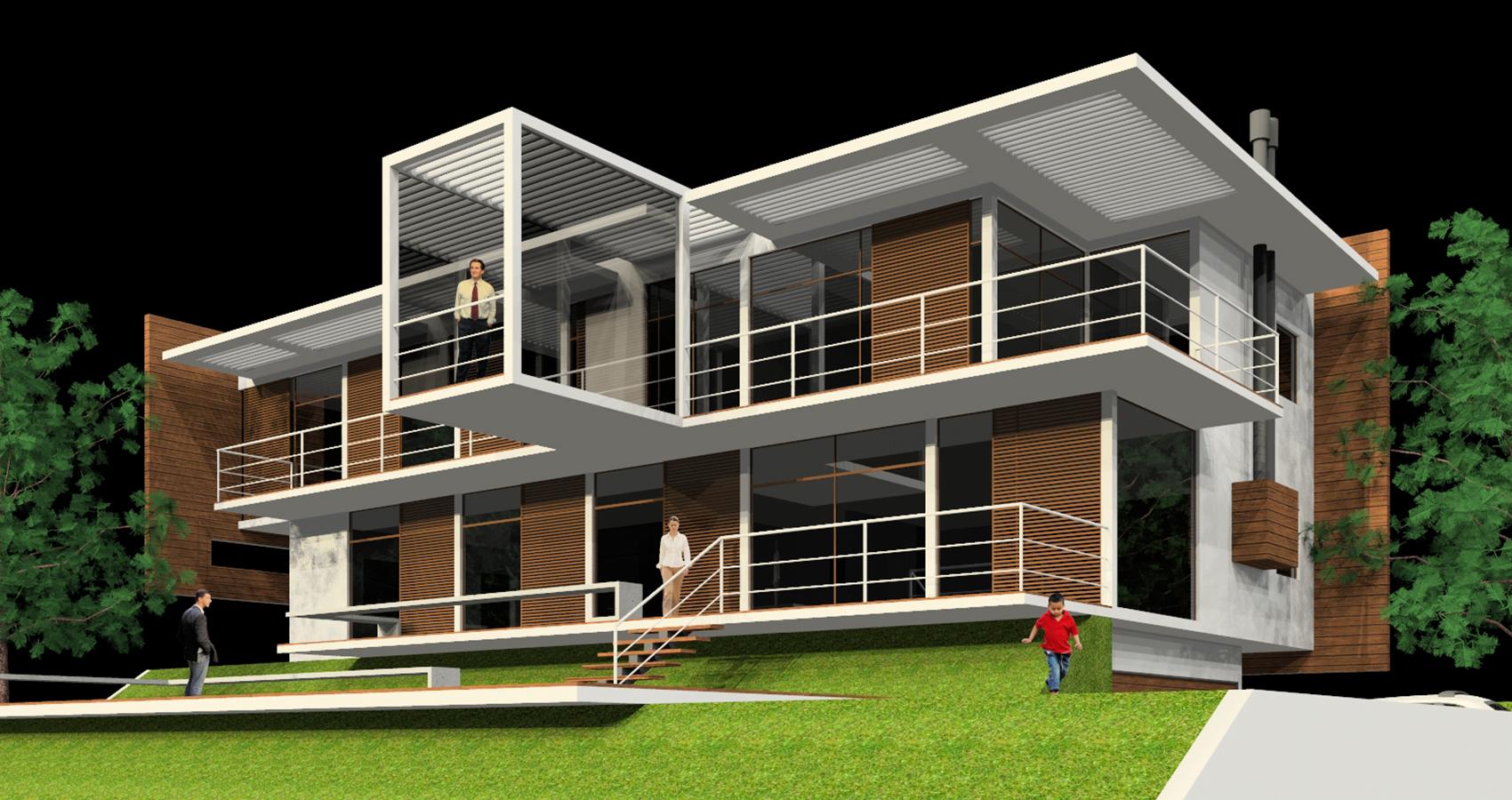 PJV - Casa Itajuba