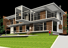 Casa Itajuba