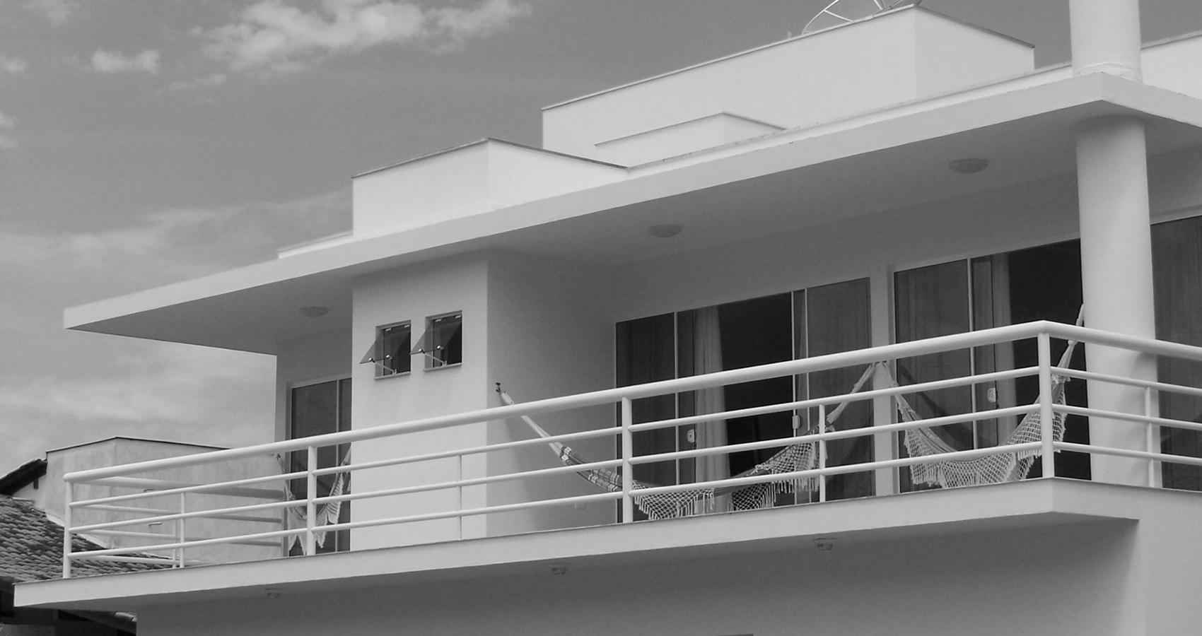PJV Arquitetura - Casa R54