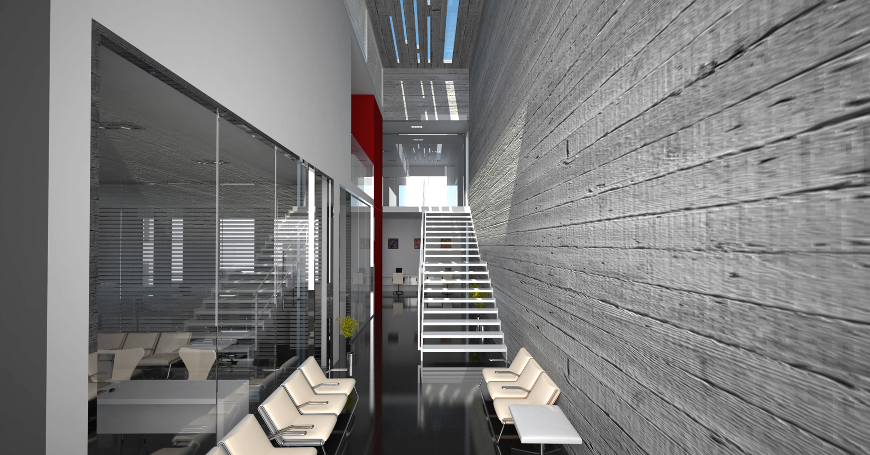 PJV Arquitetura - Sede Crea