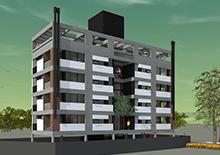 Edifício PA