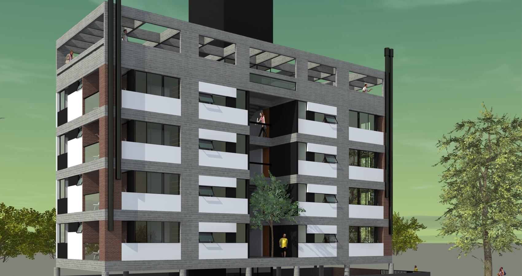 PJV - Edifício PA