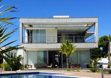 Casa CSP – Penha SC
